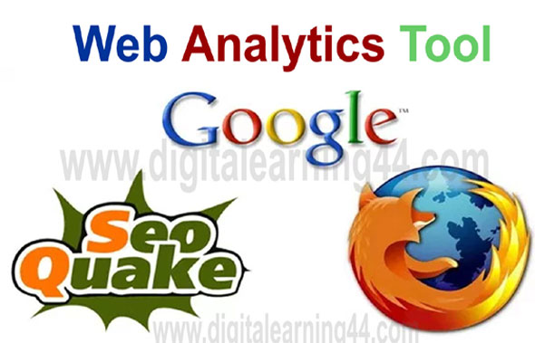What is SEO Quake Tool ? What it is and Which term it contain?