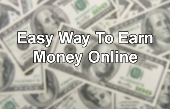 Easy way to earn money online | Secret of earning a million