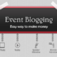 What is Event Blogging in Hindi ?