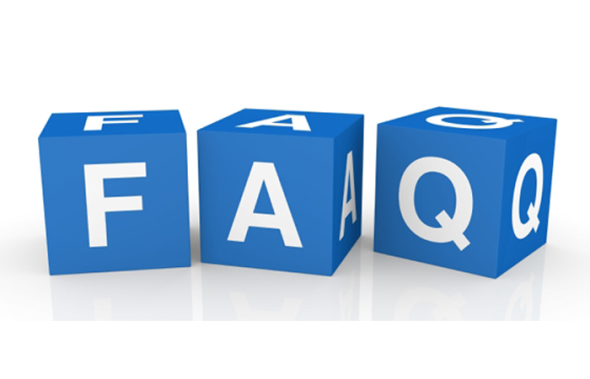 SEO FAQ- Frequently Asked Questions