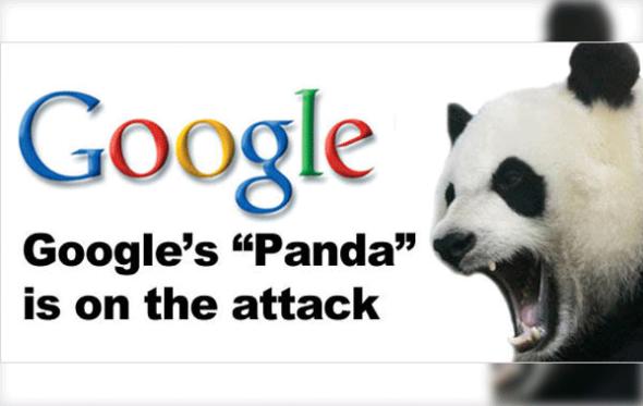 Google panda updates-Are you suffering