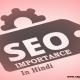 SEO Importance – SEO Tutorials in Hindi