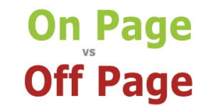 onpageoffpage