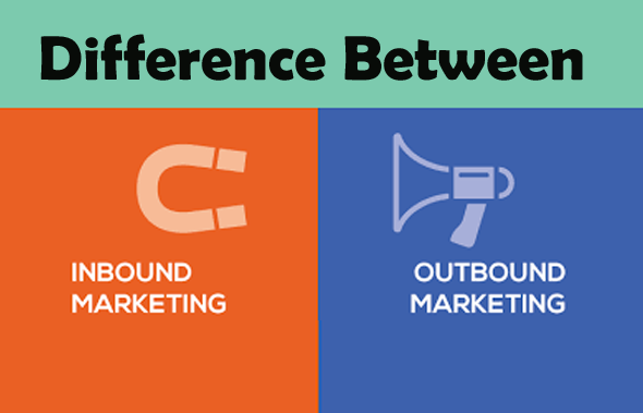 Difference Between In-Bound v/s Out-Bound Digital Marketing