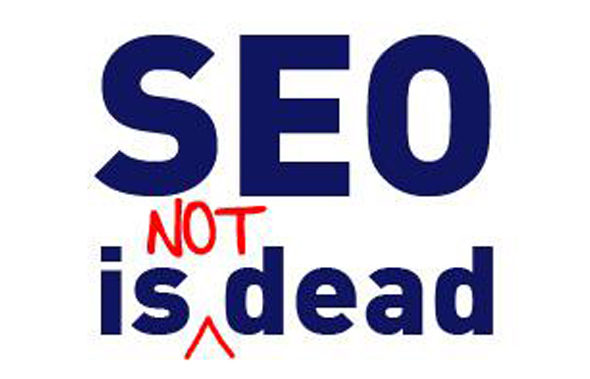 Is SEO Dead? Uses of SEO