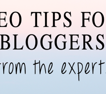 SEO tips for optimizing blog posts