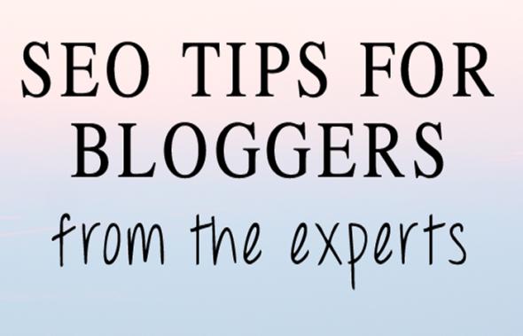 SEO tips for optimizing blog posts