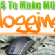 How to Make Money on Blog for Beginners