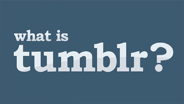 What is Tumblr and How to Create Account in Tumblr in Hindi
