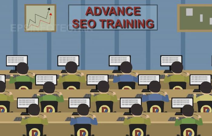 Web designing Training in Punjab